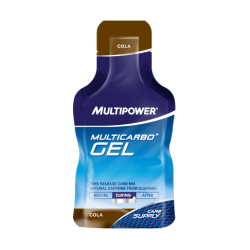 GEL ENERGÉTICO GUARANA