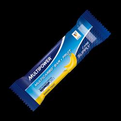 BARRA ENERGÉTICA MULTICARBO® + PLÁTANO