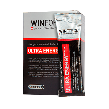 ULTRA ENERGY COMPLEX AVELLANAS
